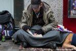 Caritas di Reggio, aumentano i posti per i senza tetto nei giorni di freddo