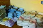 """In affari con la 'ndrangheta di Reggio, sequestro da 400 milioni al re delle """"scommesse on line"""""""