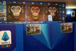 Tre scimmie contro il razzismo, bufera sull'iniziativa della Lega Serie A