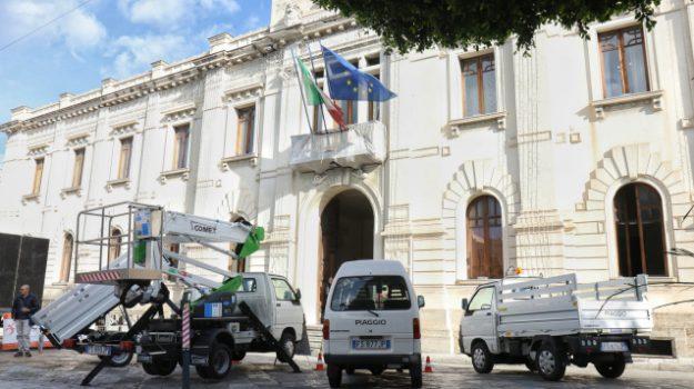protesta, Reggio, Calabria, Cronaca