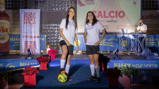 Lo sport sale in passerella, atleti a Messina sfilano per beneficenza