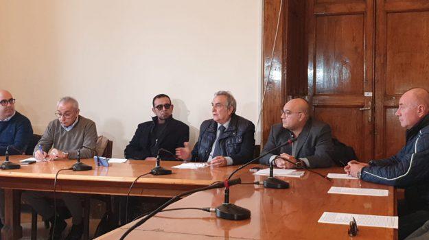 atm messina, Messina, Sicilia, Politica