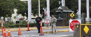 Terrore a Pearl Harbor: militare spara e uccide due civili, poi si suicida