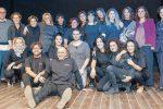 Teatro, a Messina 7 donne dietro le sbarre volano con le canzoni di Mina