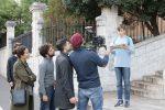 """Messina, studenti protagonisti dello spot di """"Gazzetta del Sud in classe con Noi Magazine"""""""