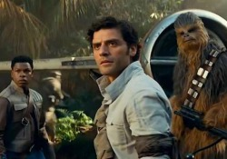 Star Wars, torna Palpatine ma non si può spoilerare: i fan avranno esauditi i loro sogni e desideri (voto 7 e 1/2) Il nono episodio della saga al cinema - CorriereTV