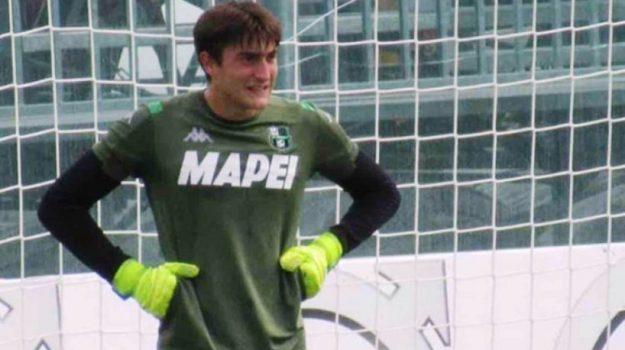 calcio, reggina, serie b, Stefano Turati, Reggio, Sport