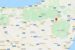 Terremoto di magnitudo 3.7 sull'Etna, seconda scossa in due giorni