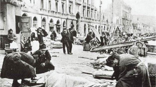 terremoto, terremoto messina, Messina, Sicilia, Cronaca