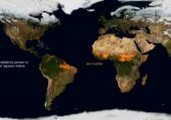 Un pianeta in fiamme: ecco tutti gli incendi del 2019 nel mondo Nell'anno che sta per finire ci sono stati numerosi incendi in diverse parti del mondo. E questo ci dovrebbe far preoccupare - CorriereTV