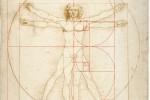 L'Uomo Vitruviano, è un algoritmo: i segreti del capolavoro di Leonardo
