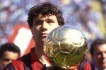 26 dicembre 1989: Marco van Basten vince il secondo Pallone d'Oro
