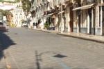 La richiesta: riaprire parzialmente il tratto di via primo Settembre a Messina