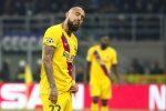 Premi non pagati, Vidal denuncia il Barcellona: Inter alla finestra