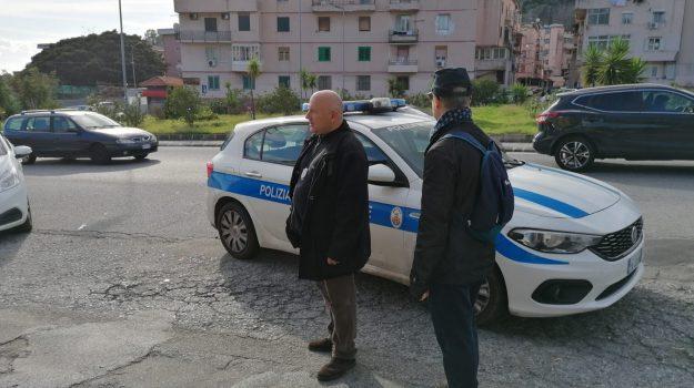 lavoro, vigili urbani messina, Messina, Sicilia, Cronaca