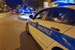 Controlli nella notte a Messina, scovata una casa d'appuntamenti con due prostitute in via Centonze