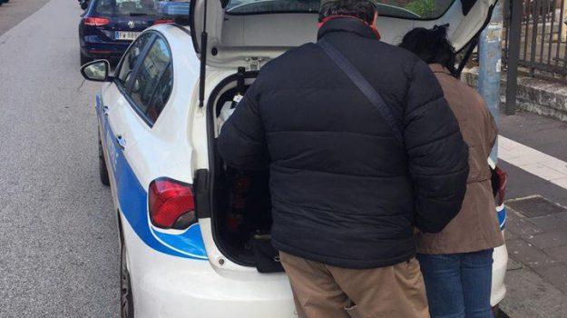 parcheggiatore abusivo, polizia municipale, sanzioni, vigili, Messina, Sicilia, Cronaca