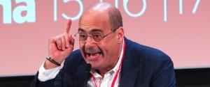 """""""Sostengono Oliverio"""", commissariato il Pd di Cosenza e Crotone. La replica: provvedimento staliniano"""