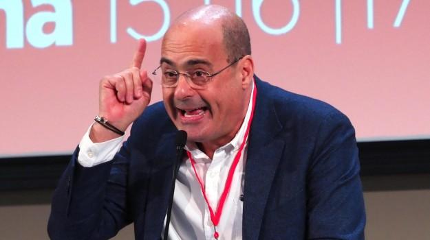 partito democratico, regionali calabria, Franco Iacucci, Marco Miccoli, Mario Oliverio, Nicola Zingaretti, pippo callipo, Calabria, Politica
