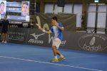Australian Open, il messinese Fausto Tabacco eliminato nel torneo juniores