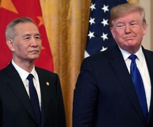 Tregua Usa-Cina sui dazi: industria Usa, accordo frena invadenza Ue su Dop