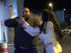 Troupe di Striscia la notizia aggredita e picchiata allo stadio Marulla di Cosenza