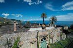 Il Basileion di Taormina