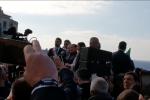 """Regionali, Berlusconi: """"Il centrosinistra ha bloccato l'alta velocità in Calabria"""""""