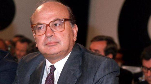 San Mango d'Aquino, bettino craxi, Luca Marrelli, Catanzaro, Calabria, Politica