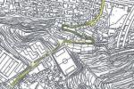 Traffico in tilt nella zona di Bisconte, sbloccata la nuova ordinanza: le novità