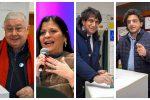 Regionali Calabria, spoglio in diretta: Pd primo partito (15%), segue la Lega