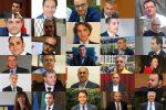 Regionali in Calabria, al Centrodestra 19 consiglieri: rebus presidente - Nomi e foto degli eletti