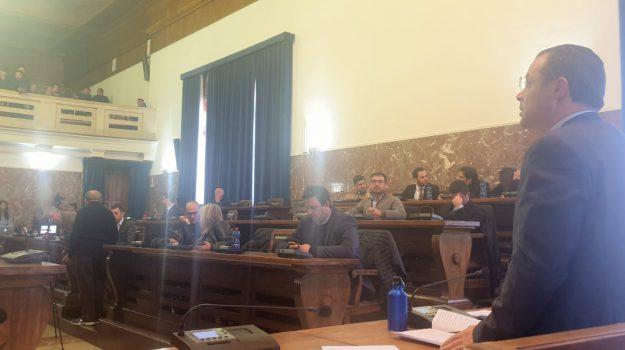 cambio di passo, pd, Cateno De Luca, Messina, Sicilia, Politica