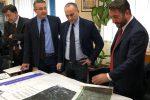 Infrastrutture, il viceministro Cancelleri incontra a Vibo i responsabili Anas