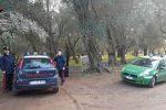Non si ferma all'alt dei carabinieri e fugge, arrestato un 28enne di Gioia Tauro
