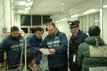 Lavoro nero, controlli nel Messinese: 6 denunce e sanzioni per 198mila euro