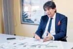 """Regionali Calabria, il sondaggio spinge Tansi: """"Non deve cedere a de Magistris"""""""