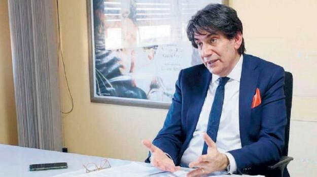 regionali in calabria, Carlo Tansi, Calabria, Politica