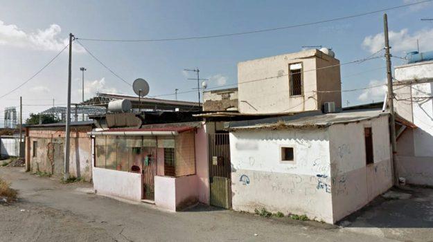 case d'arrigo, risanamento, Messina, Sicilia, Cronaca