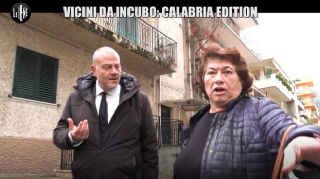 Bagnara Calabria, molestie, Caterina Minutolo, Reggio, Calabria, Cronaca