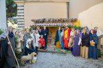 A Messina torna la Cavalcata dei Magi, in centinaia a Piazza Duomo - Foto