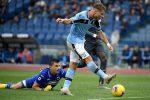 La Lazio batte la Sampdoria e conquista l'undicesima vittoria di fila