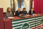 Cisl Messina, ratificate le dimissioni del segretario generale Tonino Genovese