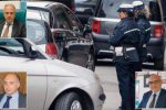 Cosenza, cambia l'assetto dei dirigenti: nuovo comandante dei vigili urbani