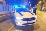 Coronavirus, a Messina oltre duemila controlli in 4 giorni: 48 verbali e 14 denunce