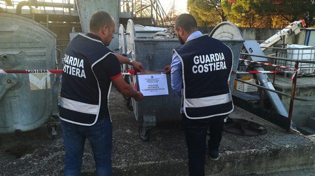 corigliano-rossano, impianto depurazione, sequestro, Cosenza, Calabria, Cronaca