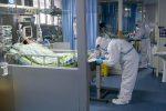 Virus Cina, tutti negativi i casi segnalati in Italia