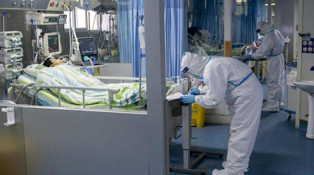 contagio, coronavirus, virus cinese, Sicilia, Cronaca