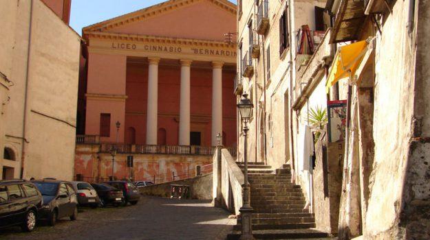 liceo telesio, scuola, Cosenza, Calabria, Cultura