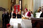 Il nuovo Arcivescovo di Crotone-Santa Severina incontra i fedeli di Crucoli e Torretta